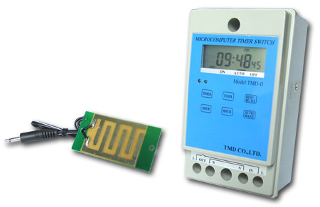 Microcomputer Timer